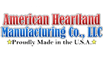 American Heartland Manufacturing Co. Logo